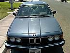 1985 BMW 735i Picture 2