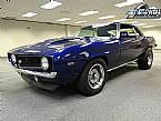 1969 Chevrolet Camaro Picture 2