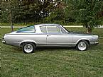 1966 Plymouth Barracuda Picture 2