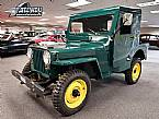 1946 Willys Jeep Picture 2