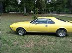 1969 AMC Javelin Picture 2