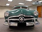 1949 Ford Cusom Coupe Picture 2