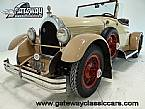 1927 Kissell Roadster Picture 2