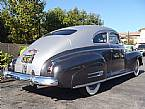 1941 Buick Sedanette Picture 2