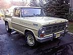 1967 Ford F100 Picture 2