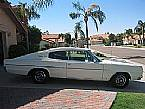 1967 Dodge Charger Picture 2
