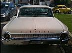 1962 1/2 Ford Galaxie Picture 2