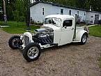 1935 Chevrolet Pickup Picture 2