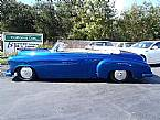 1950 Chevrolet Styleline Picture 2