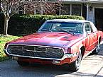 1969 Ford Thunderbird Picture 2