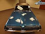 1968 Mercury Cougar Picture 2