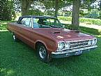 1967 Plymouth Satellite Picture 2