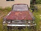 1964 Ford Fairlane Picture 2