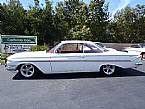 1961 Chevrolet Bel Air Picture 2