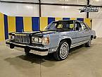 1985 Mercury Grand Marquis Picture 2
