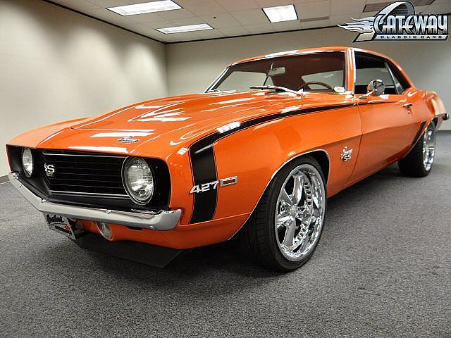 1969 chevrolet camaro ss for sale dearborn michigan. Cars Review. Best American Auto & Cars Review