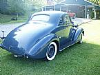 1937 Chevrolet Coupe Picture 2