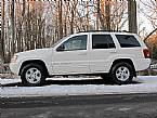 1999 Jeep Grand Cherokee Picture 2