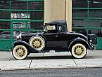 1930 Ford Model A Picture 2
