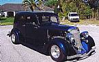 1934 Dodge Brougham Picture 2
