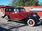 1935 Buick 57 Picture 2