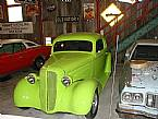 1936 Chevrolet Coupe Picture 2