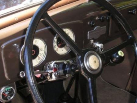 1936 Chevrolet 2 Door Sedan For Sale Elkhart Indiana