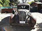 1936 Dodge Panel Truck Picture 2