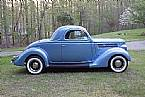 1936 Ford 3 Window Coupe Picture 2