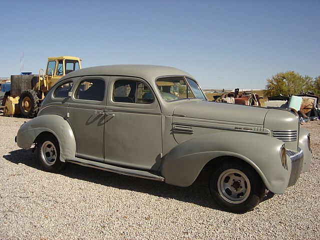 1939 chrysler royal hq - photo #45