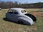 1939 Chevrolet Coupe Picture 2