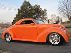 1939 Ford Street Rod Picture 2