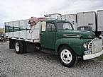 1948 Ford F6 Picture 2
