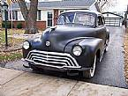 1948 Oldsmobile Coupe Picture 2
