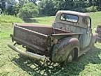 1950 Chevrolet 3100 Picture 2
