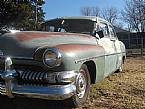 1951 Mercury Monterey Picture 2