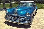 1952 Pontiac Chieftain Picture 2
