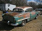 1954 Chevrolet Bel Air Picture 2