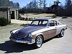 1955 Studebaker Champion Picture 2