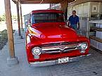 1956 Ford Pickup Picture 2