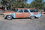 1957 Plymouth Station Wagon Picture 2