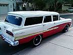 1958 Ford Country Sedan Picture 2