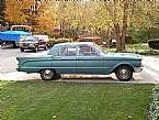 1960 Mercury Comet Picture 2