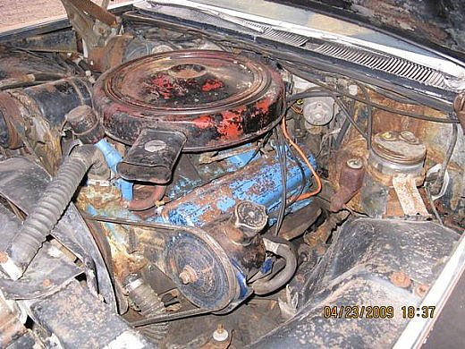 1960 Cadillac Fleetwood For Sale New Ulm, Minnesota