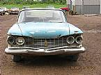 1960 Plymouth Fury Picture 2