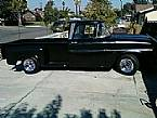 1962 Chevrolet Truck Picture 2