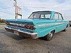 1964 Mercury Comet Picture 2