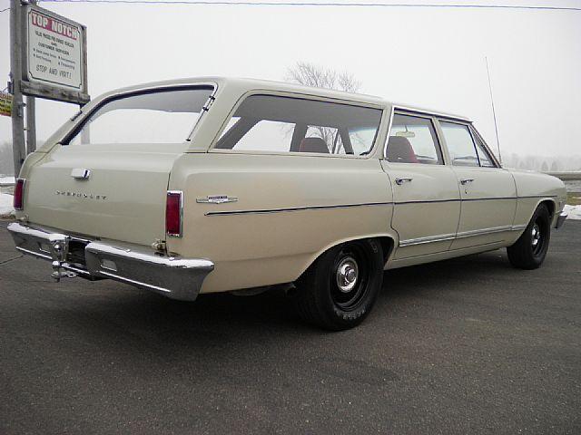 1972 Chevelle Wagon For Sale On Craigslist | Autos Post