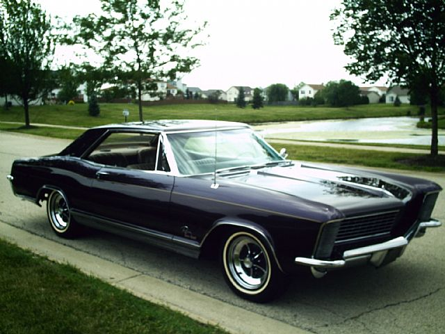 1965 Buick Riviera Gs For Sale >> 1965 Buick Riviera Gran Sport For Sale ROMEOVILLE, Illinois