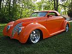1939 Ford Roadster Picture 2